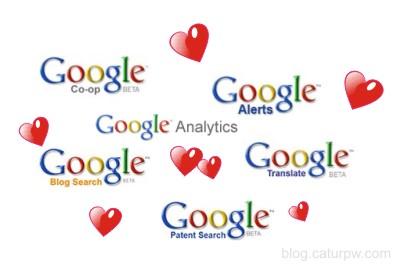 Gambar Lucu Google Love