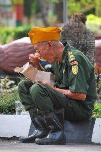 Pejuang Kemerdekaan Indonesia