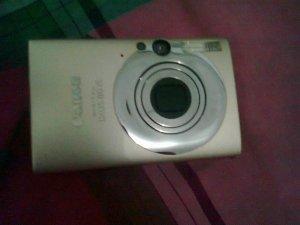 Ini kamera yang sama dengan Pakde Cholik