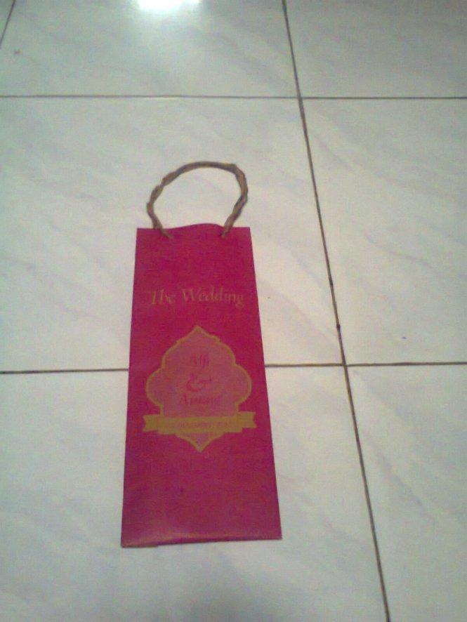Tas Souvenirnya